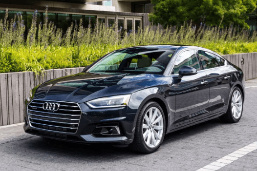 2018 audi a4 owners manual download