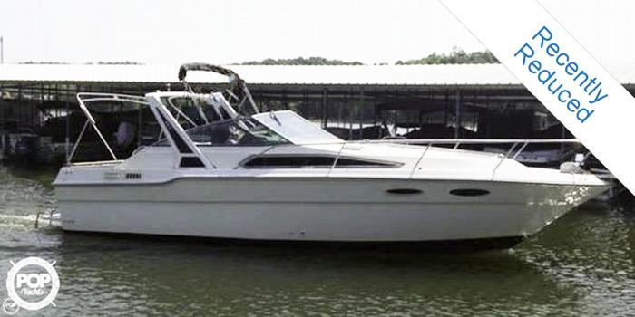 1988 300 sun dancer sea ray owners manual for sale
