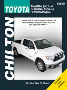 05 toyota sequoia owners manual