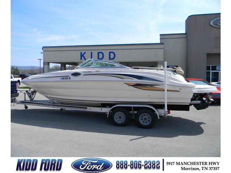 2001 sea ray 190 sundeck owners manual