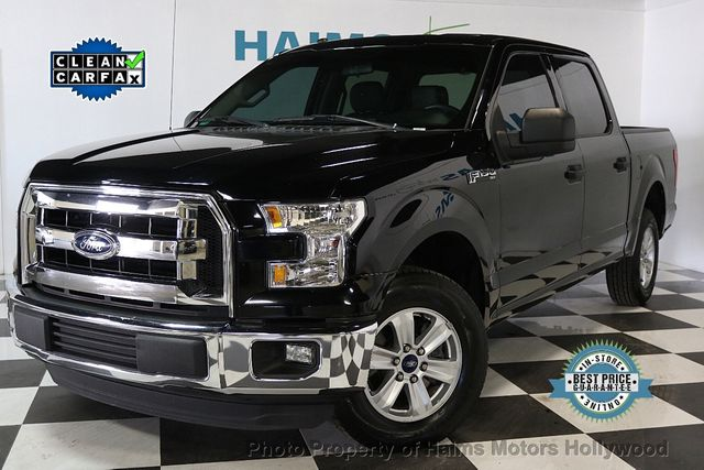 2016 ford f 150 xlt supercrew owners manual
