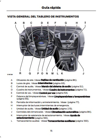 2016 ford focus owners manual pdf