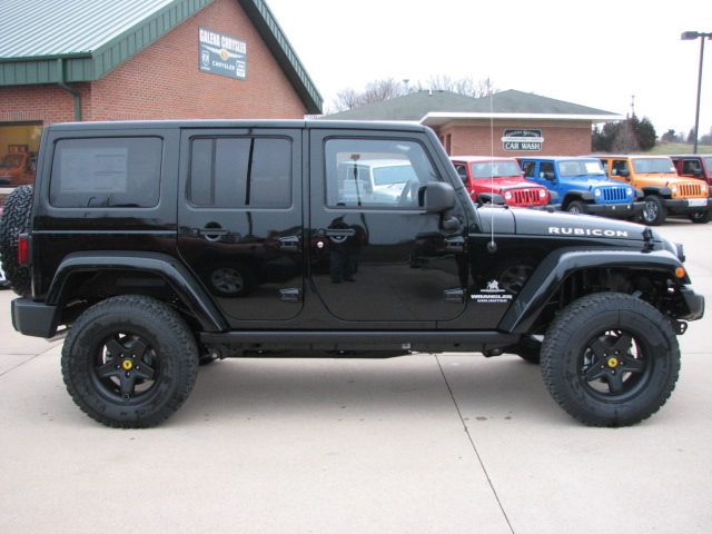 2012 jeep rubicon owners manual