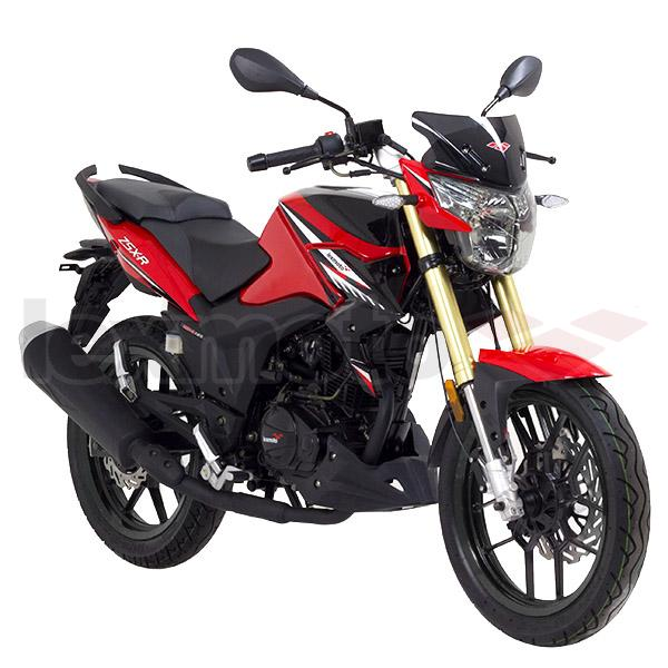 lexmoto zsx 125 owners manual