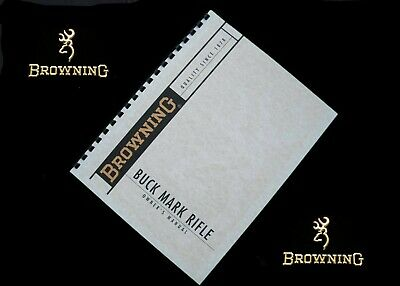 browning bl 22 owners manual