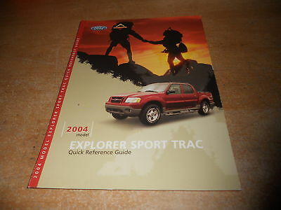 2002 ford explorer sport trac owners manual free