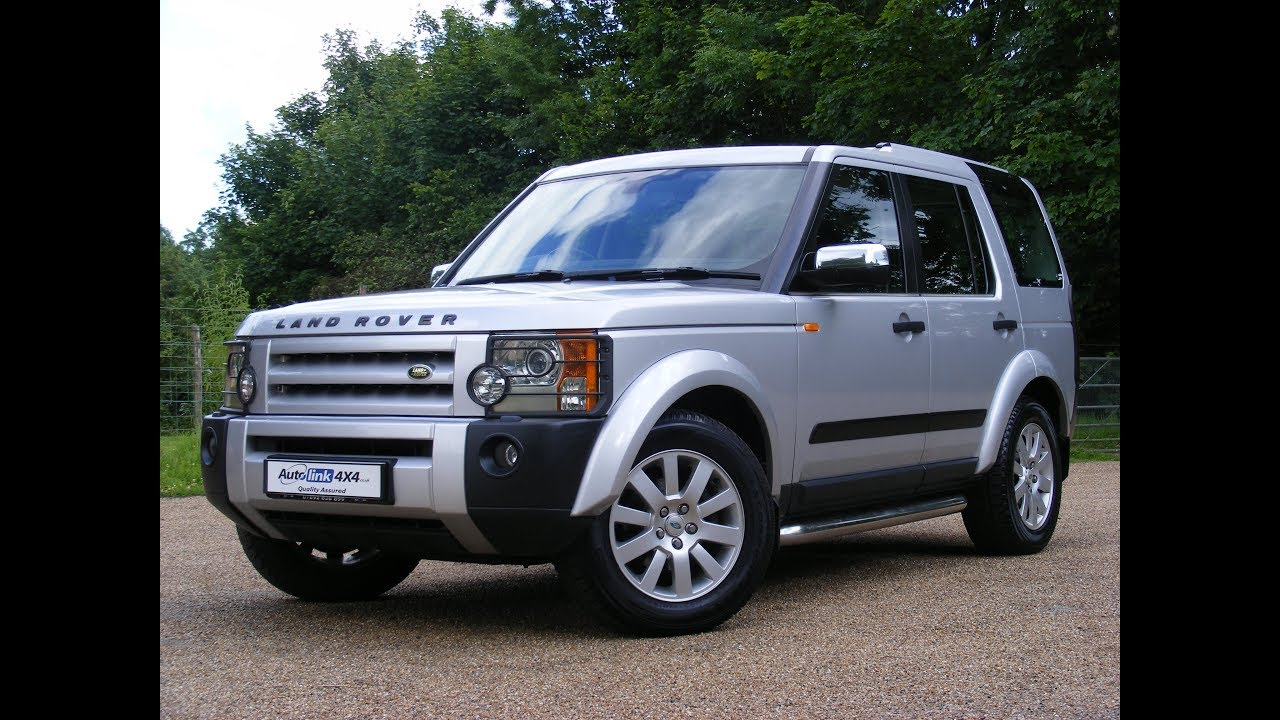 land rover discovery 2 manual
