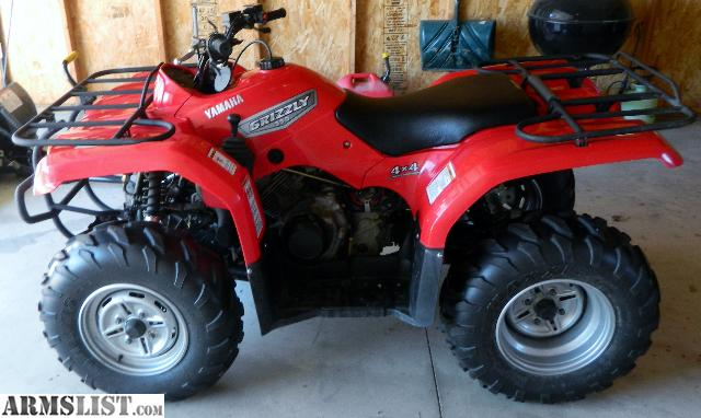 2007 yamaha grizzly 350 owners manual