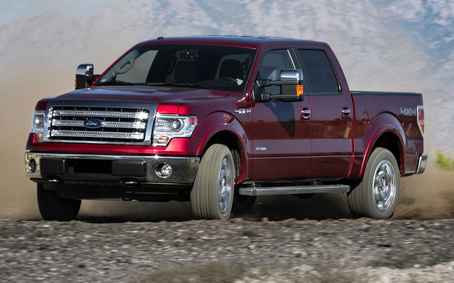 ford 2013 f150 owners manual