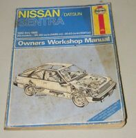 12 nissan sentra owners manual
