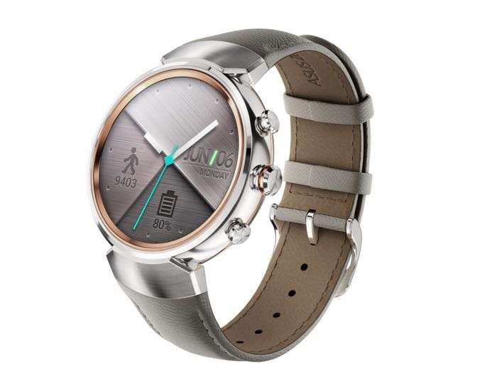 asus zenwatch 2 owners manual