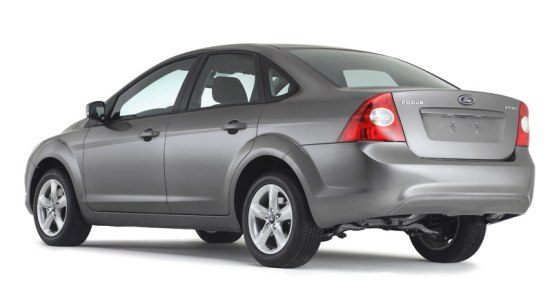 2008 ford focus service manual