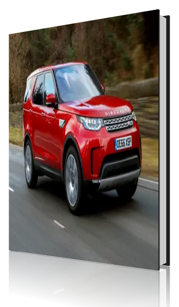 discovery sport owners manual pdf