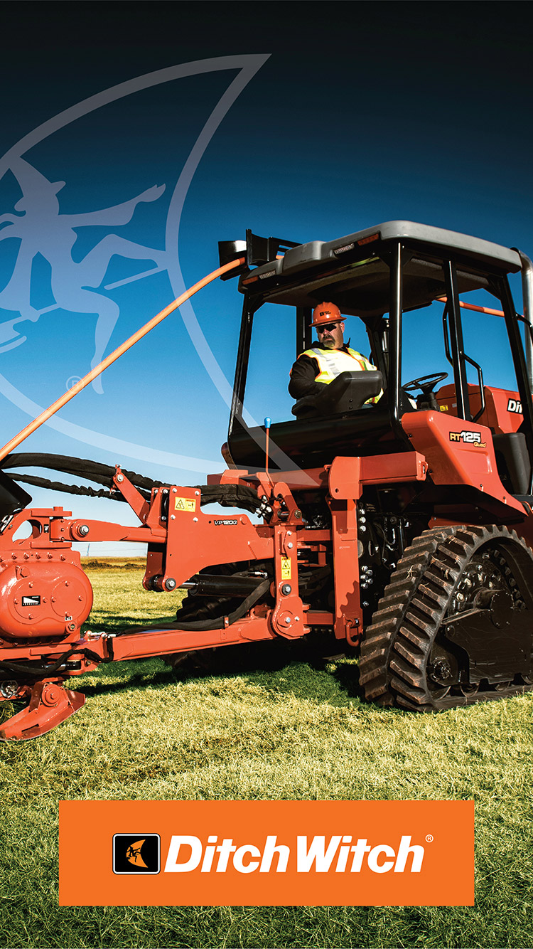 ditch witch sk600 service manual