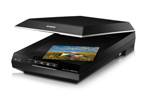 epson perfection v600 photo scanner user manual