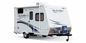 owners manual for jayco travel trailers