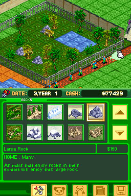 zoo tycoon 2 ds manual